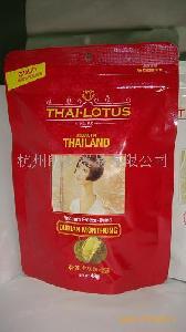 泰国进口泰莲金枕头榴莲干48克 全国招商