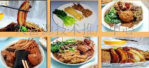 特色小吃甏肉米饭