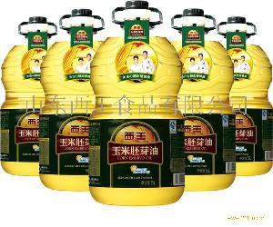 西王玉米散油
