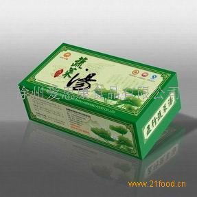 立石和配方徐州五行蔬菜汤