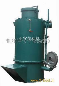 KHX-80煤转气发生炉