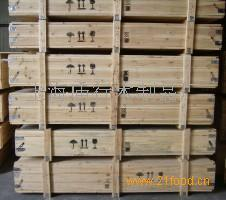 上海宝山木包装箱