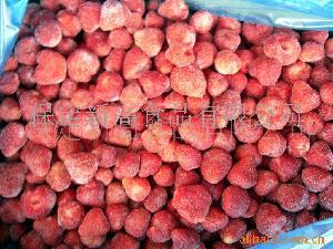 2010 速凍草莓
