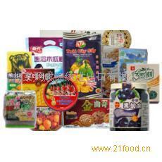 进口食品系列