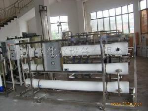 纯水设备(食品生产用)