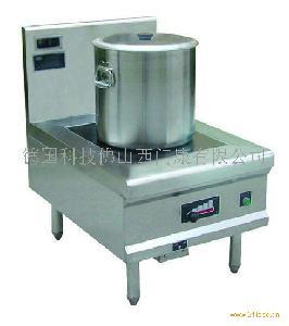 西门康电磁矮汤炉
