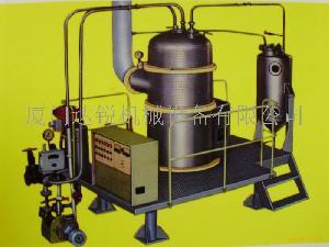 真空旋转离心薄膜蒸发器厂家