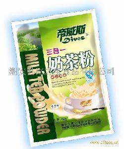 帝威斯奶茶粉