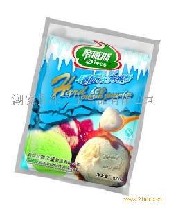 帝威斯冰淇淋粉_冰淇淋厂家、批发商、价格表-食品商务网
