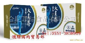 護肝養生粉