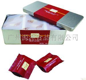锡兰红茶(阿蒂斯山高山红铁盒装)