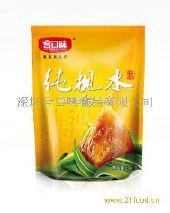 合口味五香咸肉粽子(自立袋)