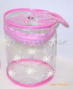深圳市拉链化妆品袋