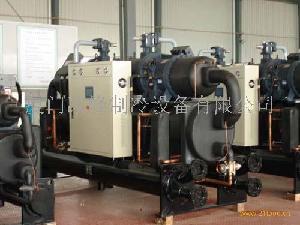 LSG/H系列工业用螺杆冷水机组