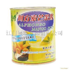 朱师傅850g阿方索芒果酱