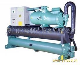 LSG/B系列工业用螺杆冷水机组