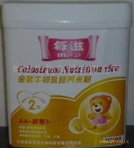 牛初乳米粉(AA-胡萝卜)