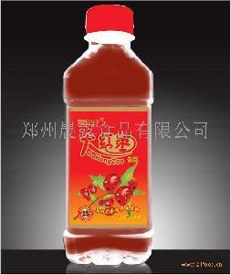 蓉尔朴大红枣饮料