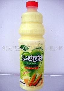 玉米泡泡1.5L