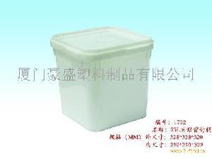 食品级塑料密封桶