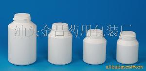 胶囊片剂固体塑料瓶优质生产厂家
