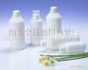 兽药专用宠物保健塑料瓶