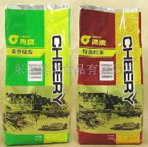 广村青牌绿茶