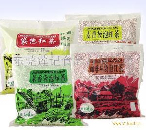 广村茉香绿茶