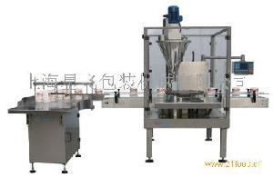 咖啡罐装机械