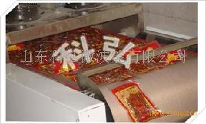 供应陶瓷微波干燥设备