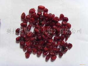 加糖智利蔓越莓干dried cranberry
