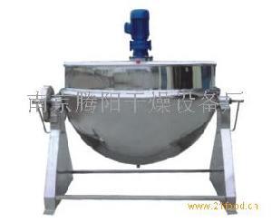 电加热恒温搅拌反应锅