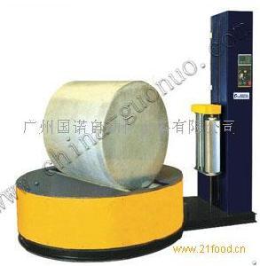 G-2000J卷筒纸缠绕膜机