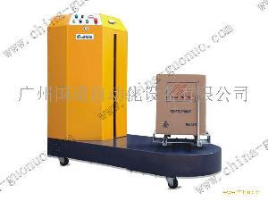 G-XL02行李纏繞膜機