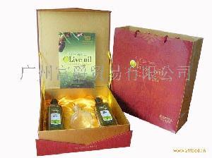 安达卢西亚牌特级初榨橄榄油礼品装