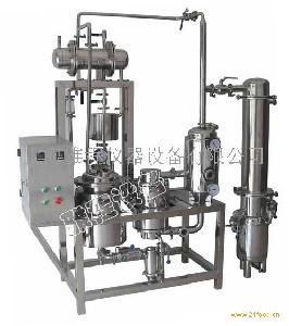 20L实验型多功能提取罐
