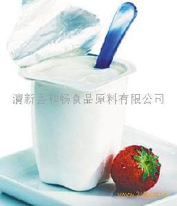 食品添加剂酸奶明胶厂