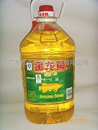 金龙鱼大豆油