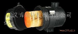复盛螺杆式空压机用机油滤清器