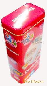 食品铁盒60