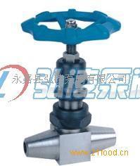 J63Y高温高压针型阀