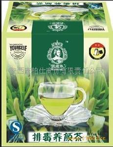 花茶-排毒养颜茶