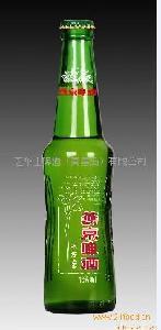 燕京荞麦啤酒