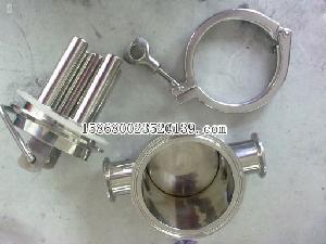 卫生磁棒过滤器