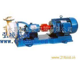 FSB型氟塑料合金离心泵