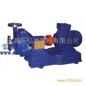 FB型不锈钢耐离心泵