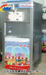 2010款YOLO新彩虹冰淇淋机系列