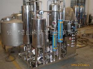 QHS系列饮料混合机