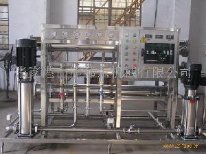FSJ系列反渗透装置
