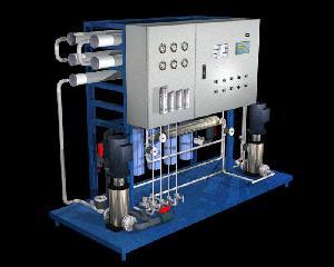EDI水处理系统